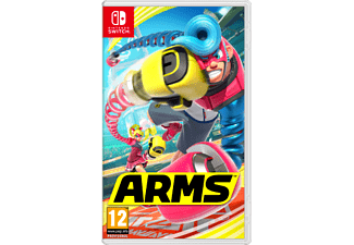 Switch - Arms /D