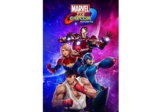Xbox One - Marvel VS Capcom Infinite /Mehrsprachig