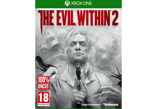 Xbox One - Evil Within 2 /D