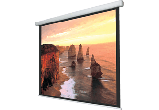 "LIGRA Cinedomus - Ecran de projection (133 "", 270 cm x 203 cm, 4:3)"