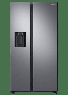 wateraansluiting voor Whirlpool koelkast