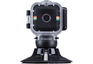 POLAROID POLC3WSM WP CASE+SUCTION MOUNT -