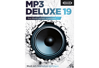 PC - MP3 deluxe 19 /D