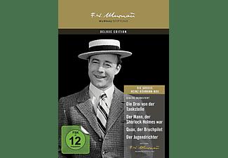 Die große Heinz Rühmann Box DVD