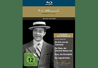 Die große Heinz Rühmann Box Blu-ray