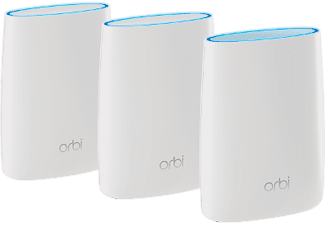 NETGEAR Orbi WiFi System RBK53 - Router Wireless (-)