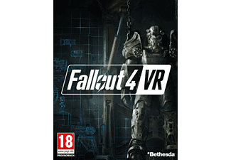 PC - Fallout 4 VR /D