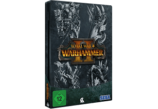 PC - Total War: Warhammer 2 - Limited Edition /D