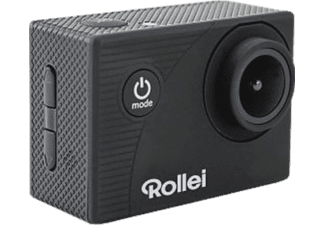 ROLLEI 372 - Actioncam Nero