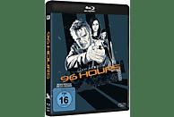 96 Hours - Taken (neues Artwork) - Exklusiv [Blu-ray]