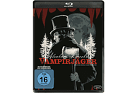 Abraham Lincoln Vampirjäger (neues Artwork) - Exklusiv [Blu-ray]