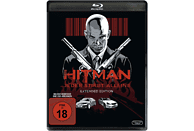 Hitman (neues Artwork) - Exklusiv [Blu-ray]