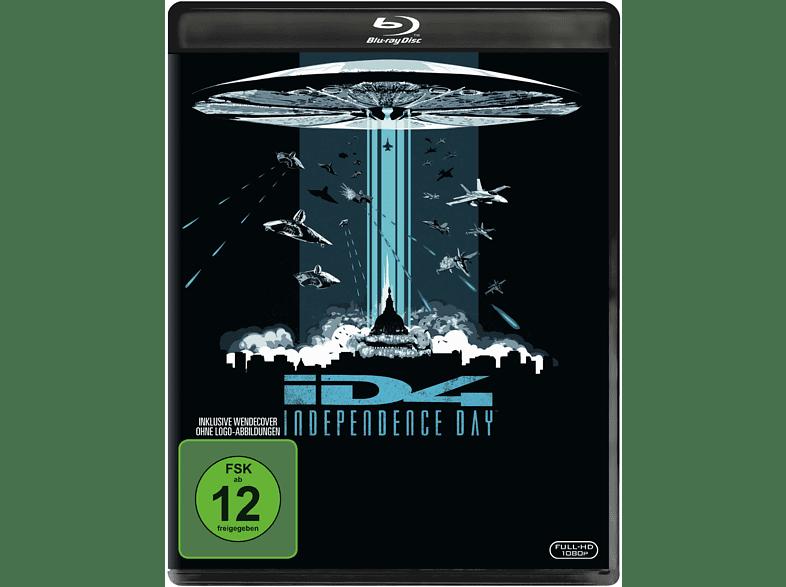 Independence Day (neues Artwork) - exklusiv [Blu-ray]