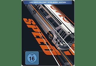 Speed SteelBook® Blu-ray