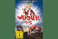 Werner 1-5 [DVD]