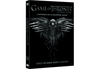 GAME OF THRONES SAISON 4 DVD (-)