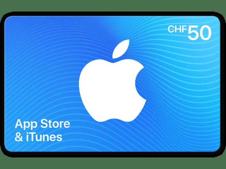 10% Rabatt auf Apple iTunes Gutscheine