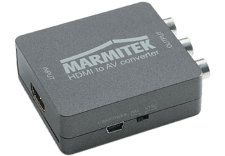 MARMITEK Connect HA13 - - (-)