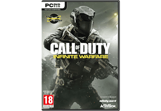 PC - Call of Duty: Infinite Warfare /D