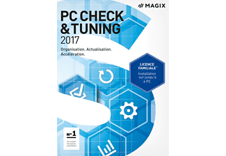 PC - PC Check & Tuning 2017 /F/I