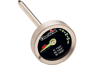 CHAR-BROIL Steak Thermometer -  (-)
