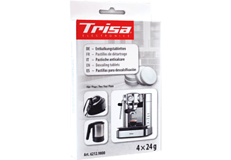 TRISA 6212.98 - Tablette détartrage (Blanc)
