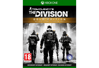 Xbox One - Division Gold /Multilingue