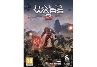 PC - Halo Wars 2 /E/F