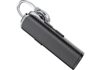 PLANTRONICS Explorer 110 - Micro-casque (Sans câble, Monaural, In-ear, Noir)