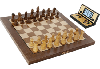MILLENNIUM ChessGenius Exclusive -