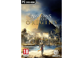 PC - Assassin's Creed Origins /Multilingue