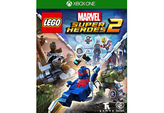 Xbox One - LEGO Marvel Super Heroes /D/F
