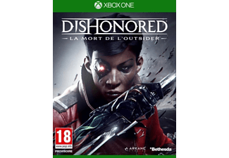 Xbox One - Dishonored Death Outsider /F