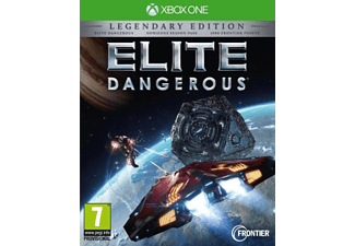 Xbox One - Elite Dangerous-Legendary /F