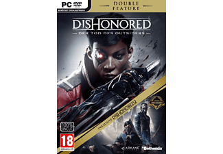 PC - Dishonored - Double Feature /D