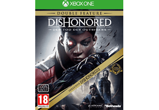 Xbox One - Dishonored 2 Double /D