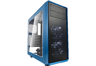 FRACTAL design Focus G - Custodia PC (-)