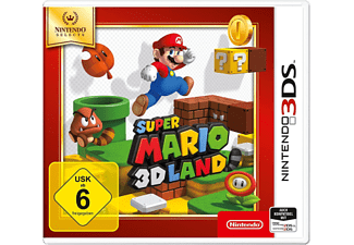 3DS - Super Mario 3D Land /D