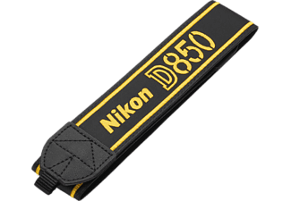 NIKON CAMERA STRAP AN-DC18 - Sangle bandoullière (-)