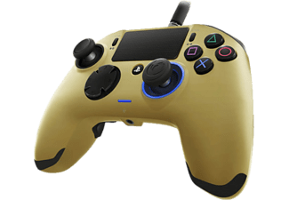 NACON Revolution Pro - Gaming Controller (Gold)