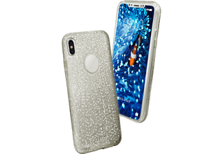 SBS Sparky Cover - Handyhülle (Passend für Modell: Apple iPhone X, iPhone XS)