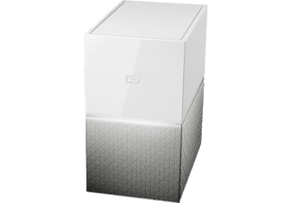 WESTERN DIGITAL Digital My Cloud Home Duo - NAS