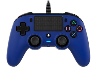 NACON Color Edition - Manette Gaming (Bleu)
