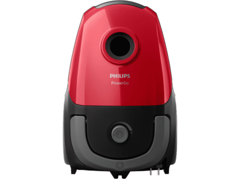 Aspirapolvere Philips Con Sacco.Acquistare Philips Powergo Fc8243 19 Aspirapolvere Mediamarkt