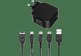 READY2GAMING Universal Adapter für diverse Nintendo Geräte