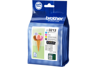 BROTHER LC-3213V - - (-)