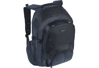 TARGUS 39.1 - 40.6cm / 15.4 - 16 Inch Classic Backpack - Notebook-Rucksack