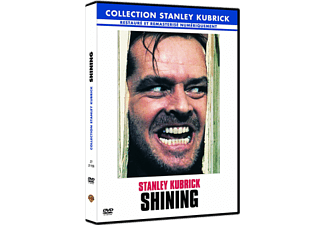 Stanley Kubrick Collection : Shining DVD (Francese)