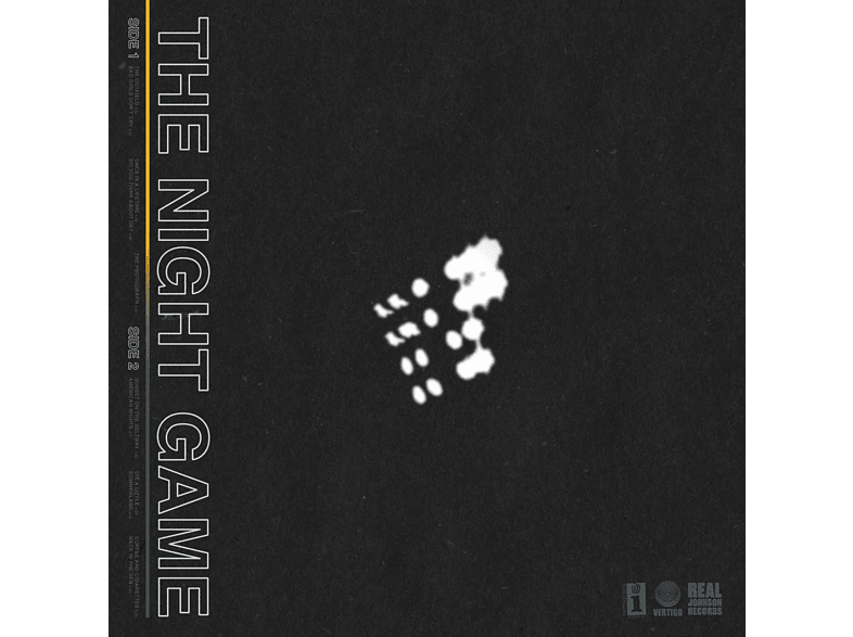The Night Game - The Night Game [CD]