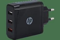 HP Wall Charger USB A - EU Stecker Ladegerät